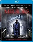 Mirrors (Digital Copy Special Edition) (Unrated) [Blu-ray]