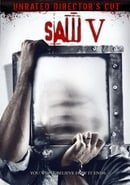 Saw V (Unrated Director