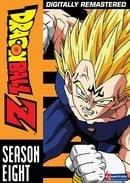 Dragon Ball Z: Season Eight (Babidi & Majin Buu Sagas)