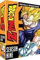 Dragon Ball Z: Season Nine (Majin Buu Saga)