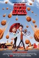 Cloudy With a Chance of Meatballs [Theatrical Release]
