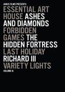 Essential Art House - Volume 3