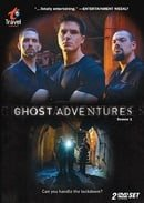 Ghost Adventures: Season 1   [Region 1] [US Import] [NTSC]