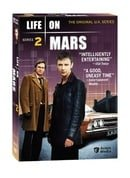 Life on Mars: Series 2 (UK)