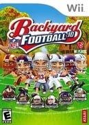 Backyard Football 2010