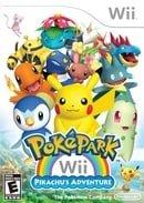 PokéPark Wii Pikachu