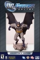 DC Universe Online Collector