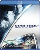 Star Trek VIII: First Contact (Remastered)