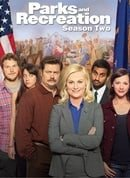 Parks & Recreation: Season Two  [Region 1] [US Import] [NTSC]