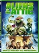 Aliens in the Attic   [Region 1] [US Import] [NTSC]