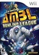Alien-Monster Bowling League
