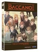 Baccano! The Complete Series Box Set