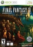 Final Fantasy XI: Online - Ultimate Collection