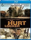 The Hurt Locker   (2010) Jeremy Renner; Guy Pearce