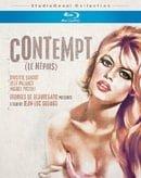 Contempt (Le Mépris)