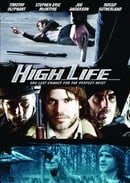 High Life  [Region 1] [US Import] [NTSC]
