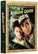The African Queen (Commemorative Box Set)