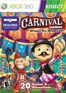 Carnival Games: Monkey See Monkey Do