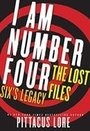 I Am Number Four: The Lost Files: Six