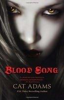Blood Song (Blood Singer, Book 1)