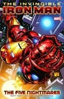 Invincible Iron Man Volume 1 (Duplicate)