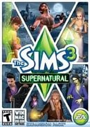 The Sims 3: Supernatural (Expansion)