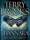 Paladins of Shannara: Allanon