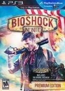 Bioshock Infinite: Premium Edition