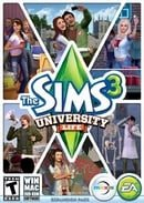 The Sims 3: University Life (Expansion)