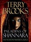 Paladins of Shannara: The Weapons Master