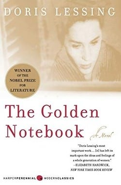 The Golden Notebook: Perennial Classics edition