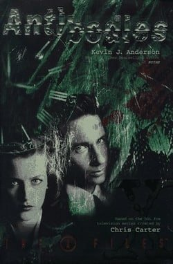 Antibodies (The X-Files)