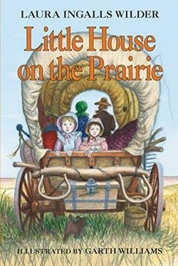 Little House on the Prairie (Little House, No 2)