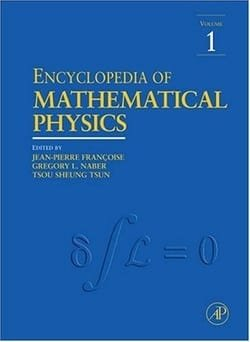 Encyclopedia of Mathematical Physics: Five-Volume Set