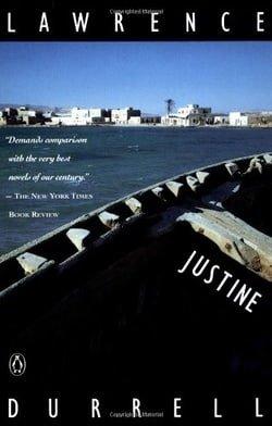 Justine (Alexandria Quartet)
