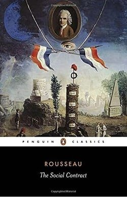 The Social Contract (Penguin Classics)