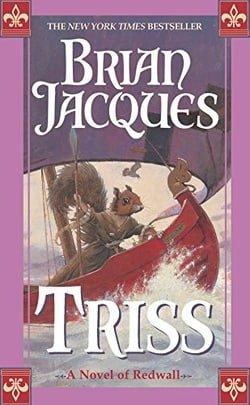 Triss (Redwall #15)