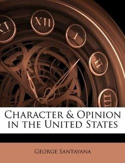Character & Opinion in the United States