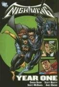 Nightwing: Year One (Batman)