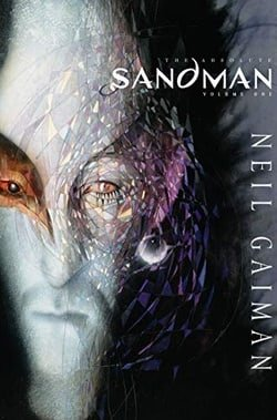 Absolute Sandman: Volume 1