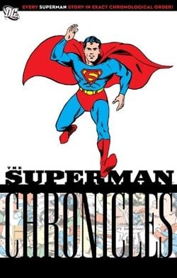 Superman Chronicles, Vol. 5