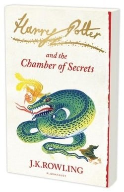 Harry Potter and the Chamber of Secrets: Signature Edition
