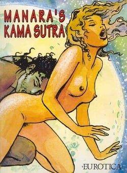 Manara's Kama Sutra