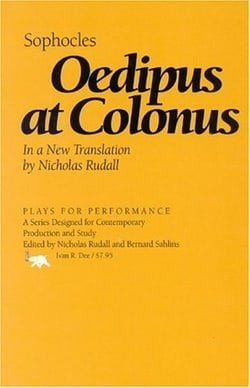 Oedipus at Colonus (Plays for Performance Series)
