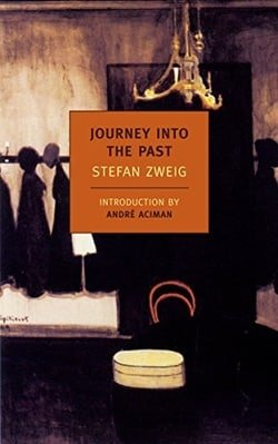 Journey Into the Past (New York Review Books Classics)
