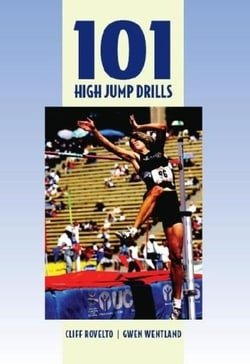 101 High Jump Drills (Coaches Choice)