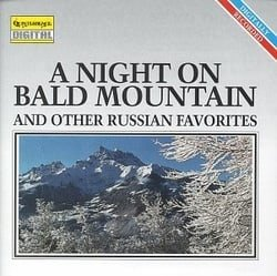 A Night On Bald Mountain And Other Russian Favorites