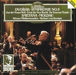Dvorak: Symphony No. 9