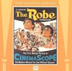 The Robe (1953 Film)