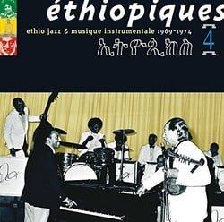 Éthiopiques 4 - Ethio Jazz & Musique Instrumentale 1969-1974